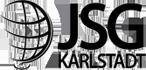 JSG auf Weltreise